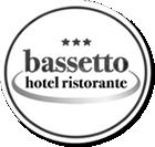 bassetto Hotel logo